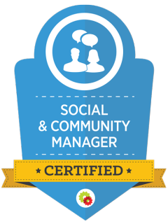 Social and Community Managers
