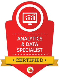 Marketing Analytics & Data Specialist